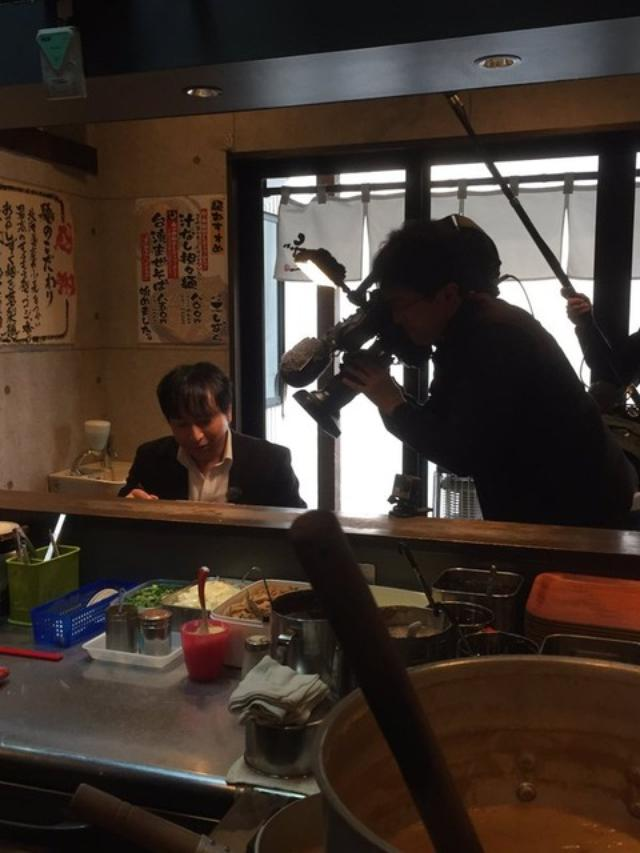 画像: 【出演】KHB東日本放送「ナマサタ情報局」