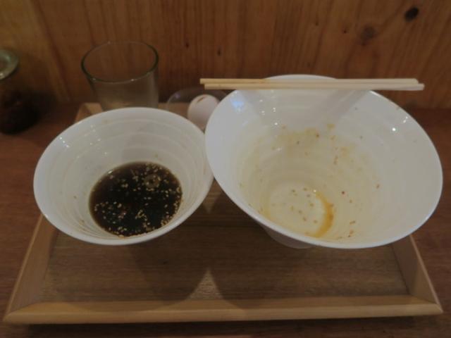 画像: そばうさ(半蔵門/港屋インスパイア・立ち食い蕎麦)