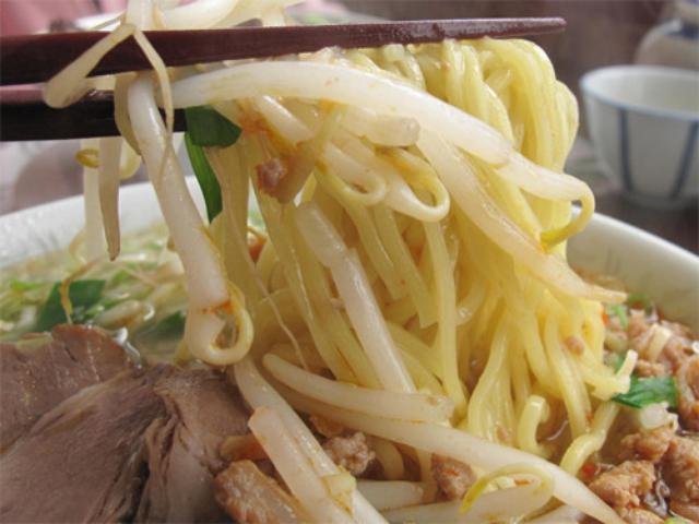 画像: 【福岡】お気に入りのパイクー麺♪@台湾飯店