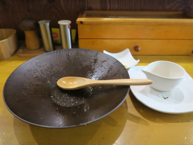 画像: 朝カラ食堂(築地市場/マグロ中おちホジホジ定食)