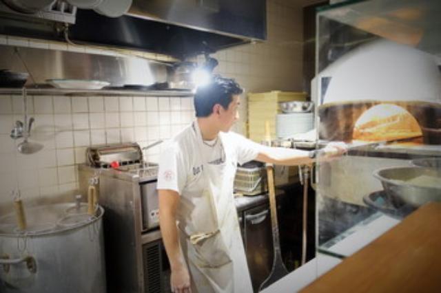 画像: 人気イタリアン・ピッツァ 築地トゥットベーネ で誕生日女子会ディナー