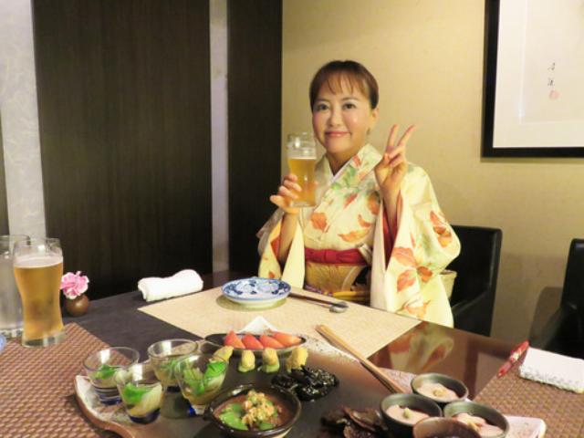 画像: 【福岡】和牛黒毛もも肉赤身と創作料理の店♪@膾炙(かいしゃ)