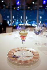 画像: マンハッタン (芝浦) シャンパンテラスとフレンチと