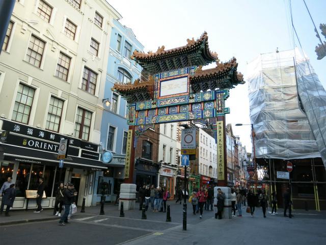 画像: HK Diner - イギリス ロンドン