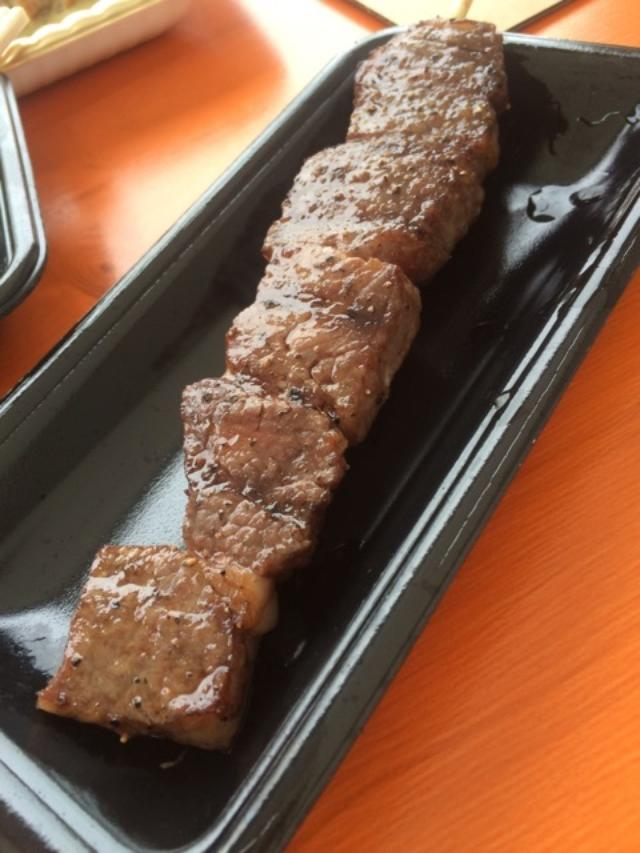 画像: 1GWはお肉を食べるん♪肉フェス2016春お台場へ