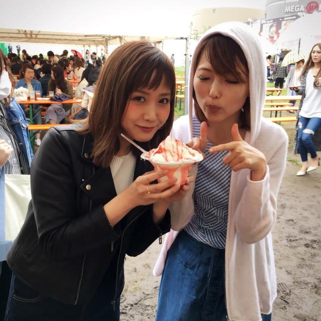 画像: 肉フェス開催中!