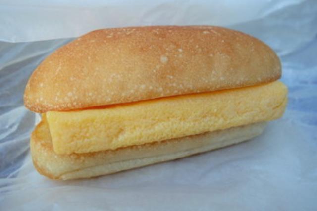 画像: 元寿司職人が作る玉子サンドが絶品のCAMEL BACK(キャメルバック)@渋谷・代々木公園