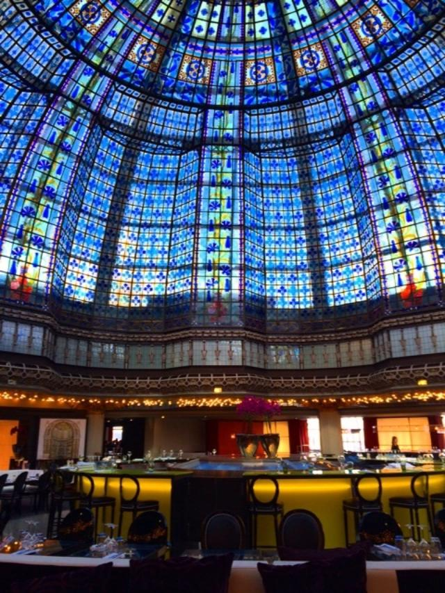 画像: パリのアールヌーヴォー的スポット巡り by パリ旅ツアー/パリとわたしvol.9