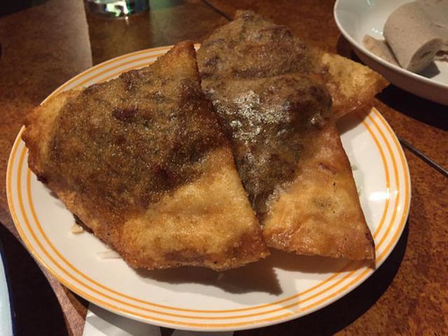 画像: 【赤坂】アフリカ料理「SAFARI」でワット4種とアフリカン餃子2種を堪能