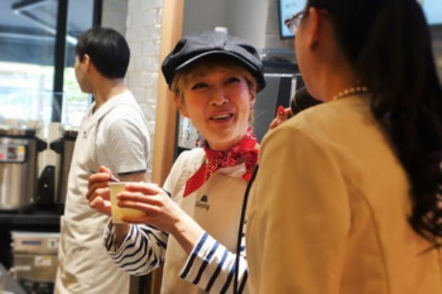 画像: 日本初ファーストフードのスープ餃子専門店「Dumpling(ダンプリン)」5月9日目黒にOPEN