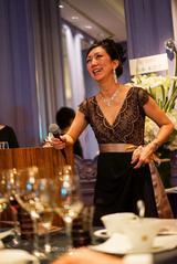 画像: Le Macaron YUKA 10周年PARTYへ ~LA TABLE de Joel Robuchon~