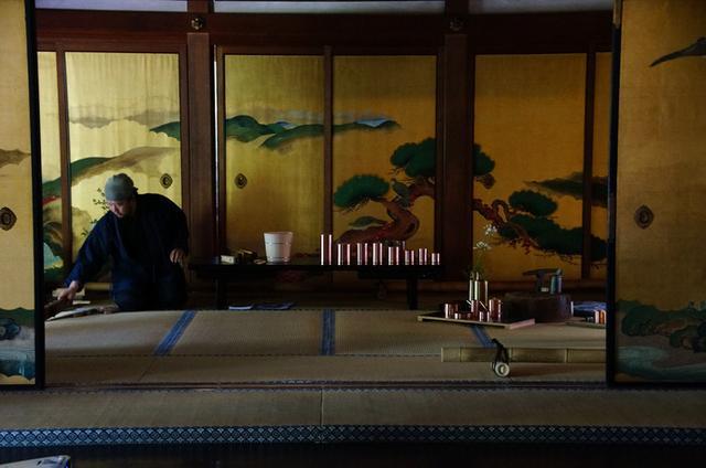 画像: 東京カレンダーで京都連載はじめました