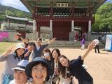画像: たべあるキング 韓国グルメと世界遺産の旅