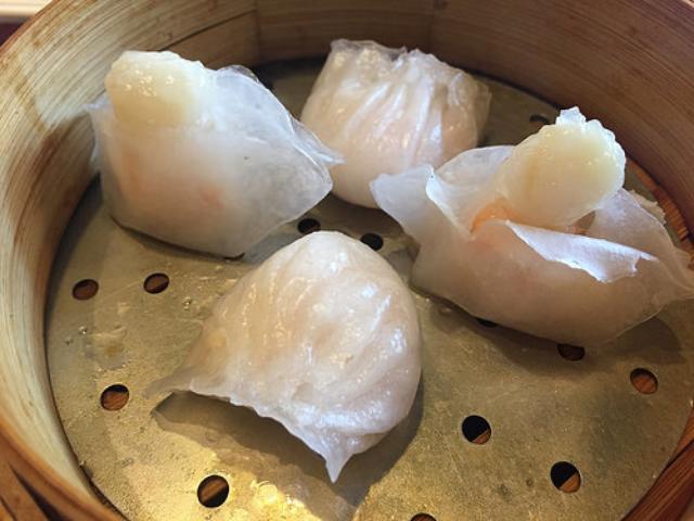 画像: 【綱島】無化調の本格手作り点心が食べられる「桃桃茶寮」