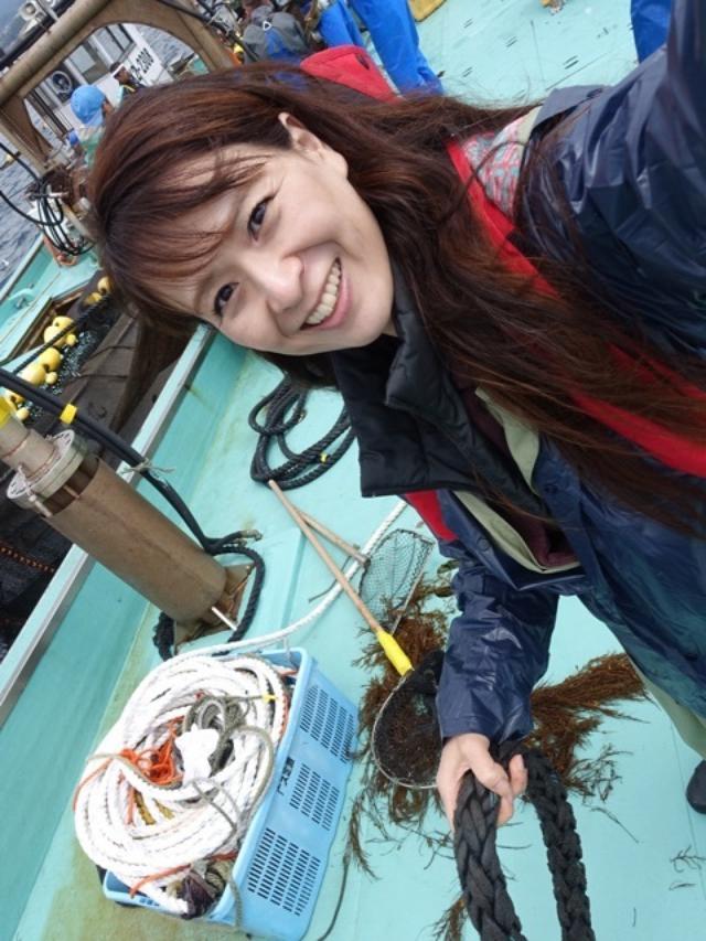 画像: 2福井へ♪田植えと漁体験で「食の原点」を体感/たべあるキング