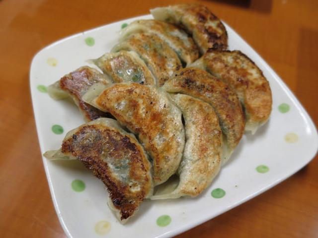 画像: タレコミ情報【立会川】ライバルはコンビニ!?餃子でせんべろ「餃子とビール屋」