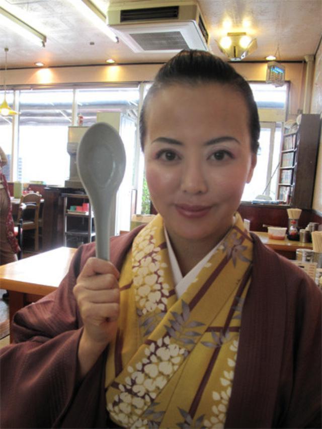 画像: 【福岡】移転しても大人気の久留米豚骨ラーメン店♪@うちだラーメン