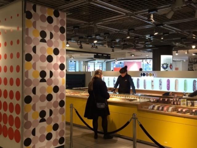 画像: 東京で人気のお店の、パリ本店に行ってみた2「レクレール・ドゥ・ジェニ」パリとわたしvol.18