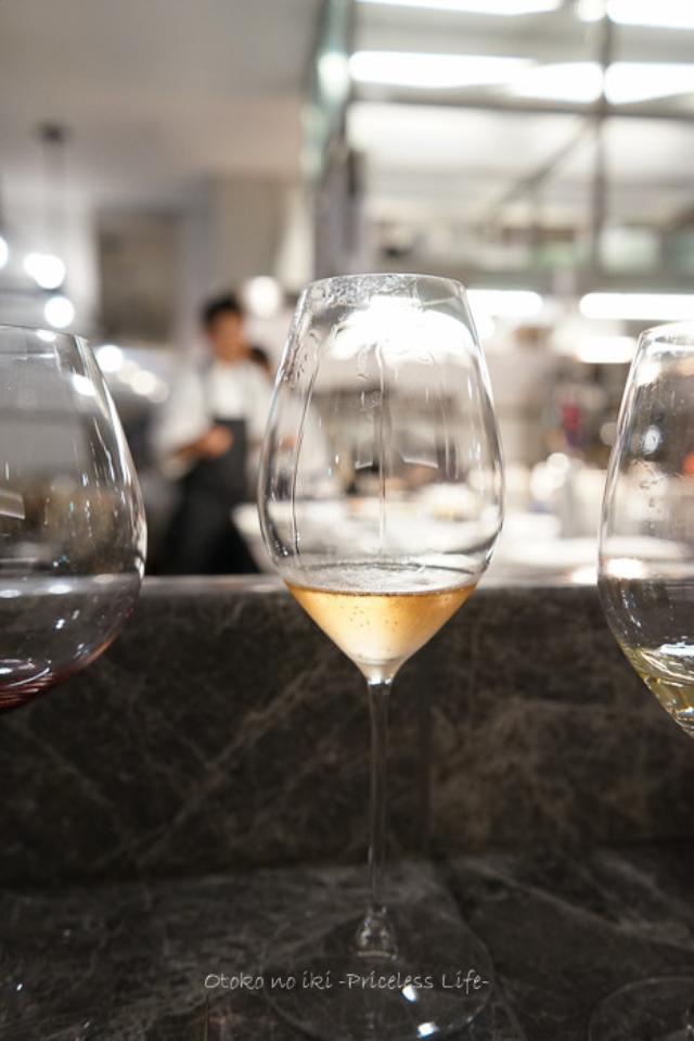 画像: パルタージェ (表参道)お茶するよりも泡しちゃお