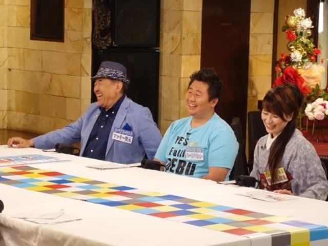 画像: テレビ朝日「まとめないで!!」出演 /収録 話など