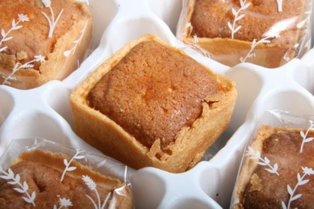 画像: 【連載】ぐるなびippin「こけももタルトケーキ」