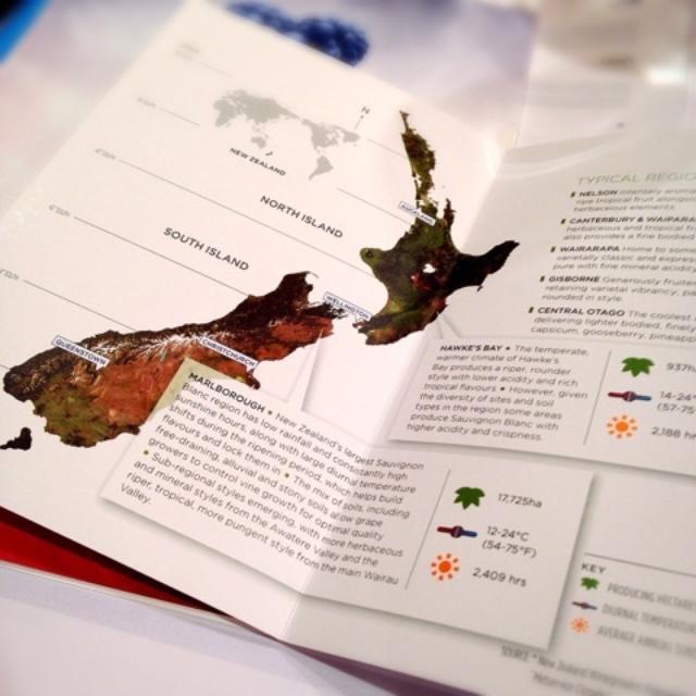 画像: ニュージーランドワインセミナー@ヒルトン東京