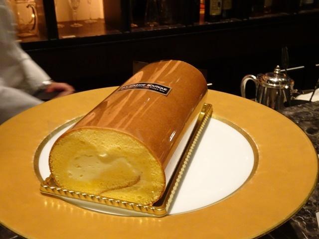 画像: インターコンチネンタルホテル東京ベイに情熱大陸パテシエが就任!