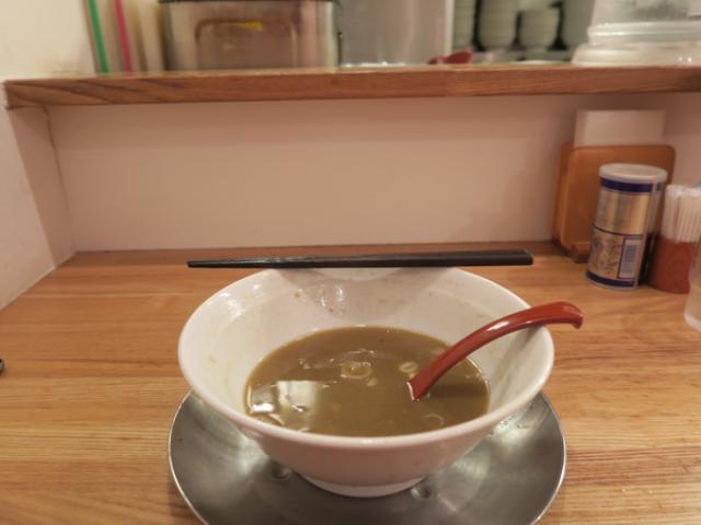 画像: 麺や 七彩(八丁堀/ラーメン)