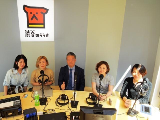 画像: 「渋谷のラジオ87.6MHz」でナポリピッツァを語りました!!