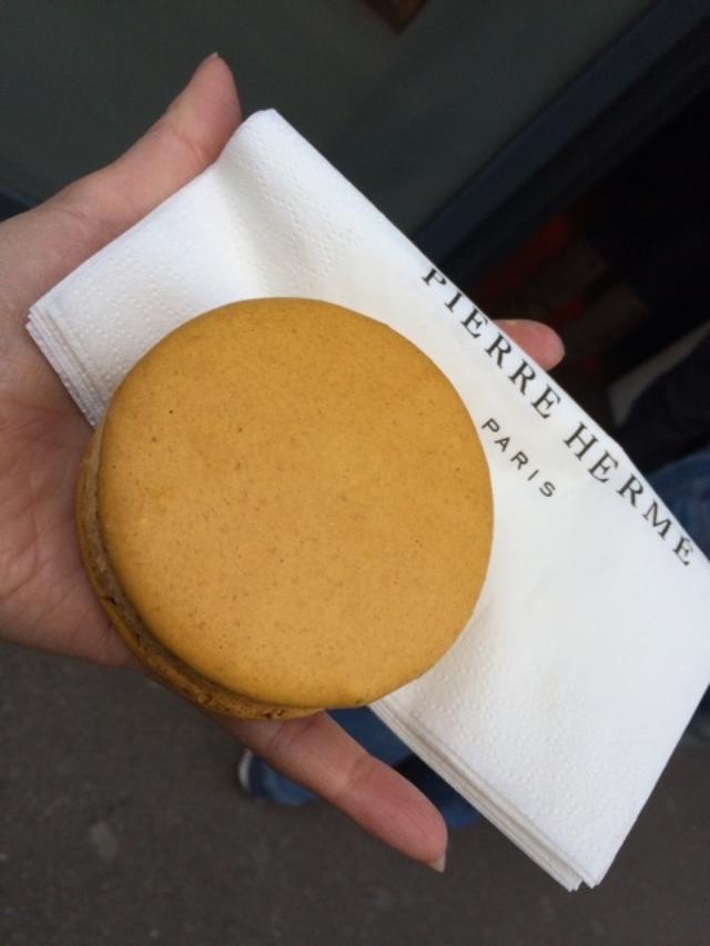 画像: 東京で人気店の、パリ本店に行ってみた3「ピエール・エルメ」パリとわたしvol.20