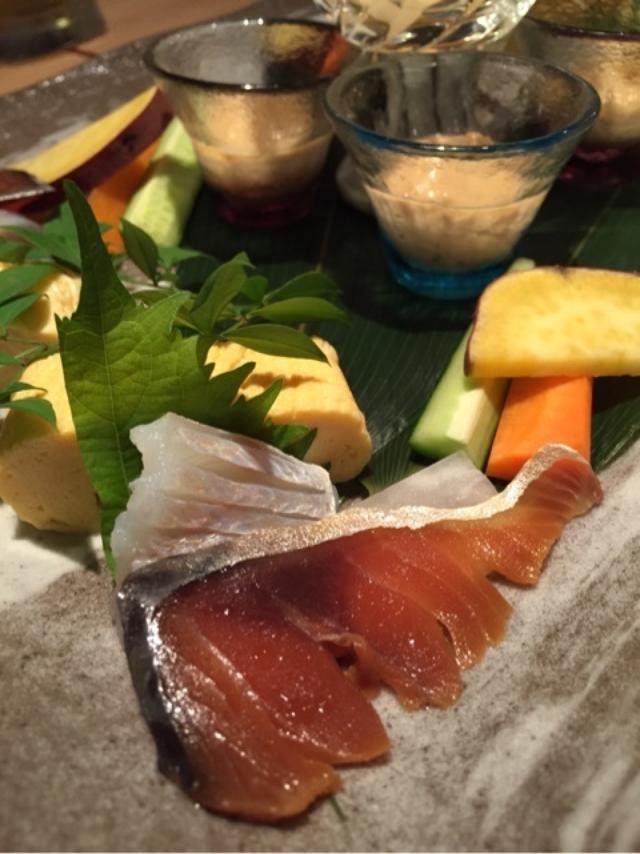 画像: 越前若狭 鯖街道で福井の食研究 〜食べあるキング