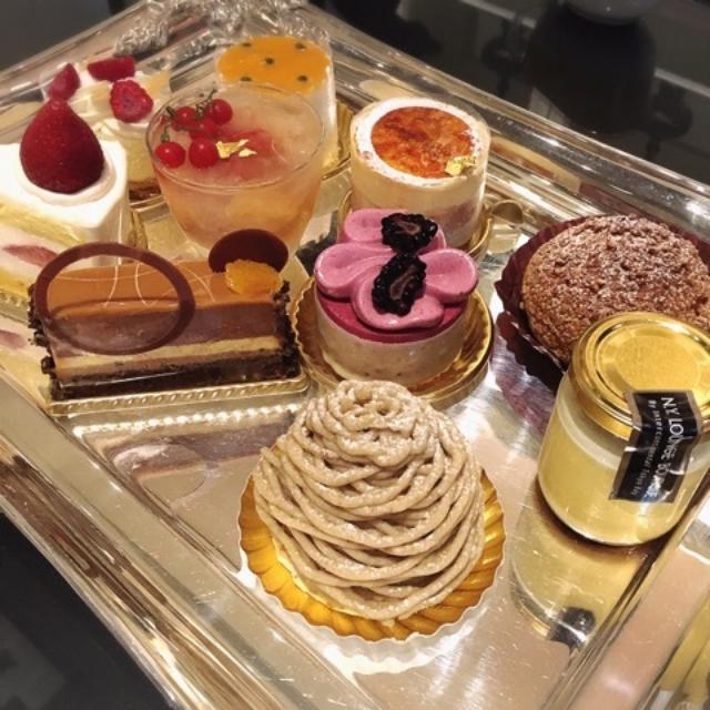 画像: ホテル インターコンチネンタル 東京ベイ