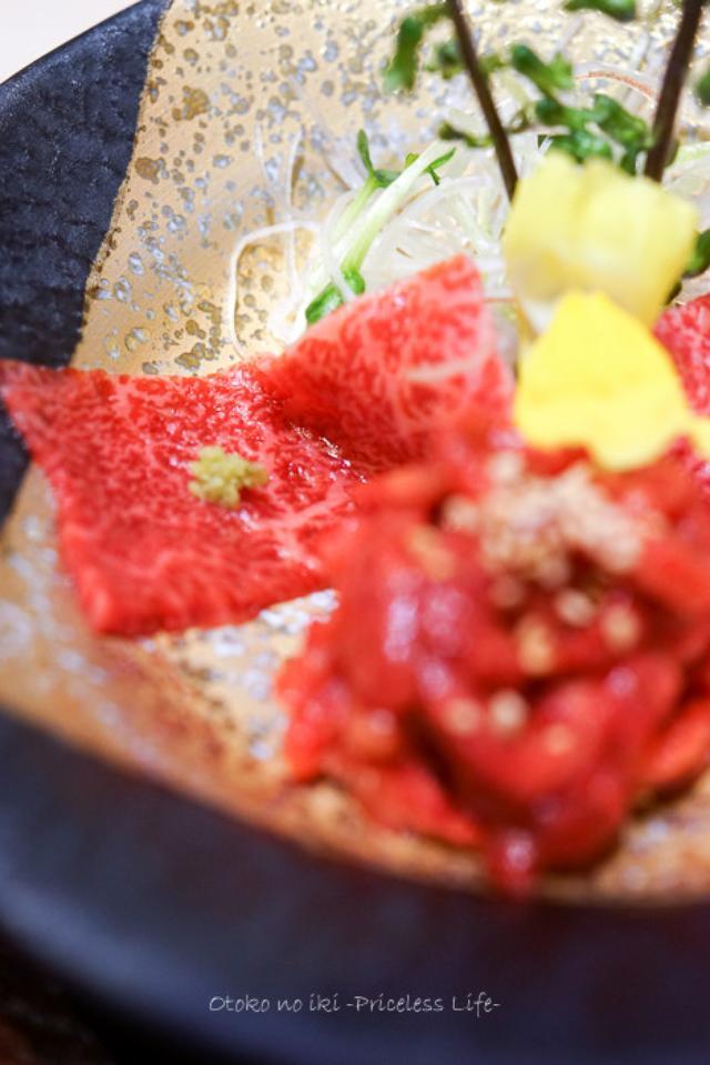 画像: けんしろう (西麻布)北斗神拳の焼肉