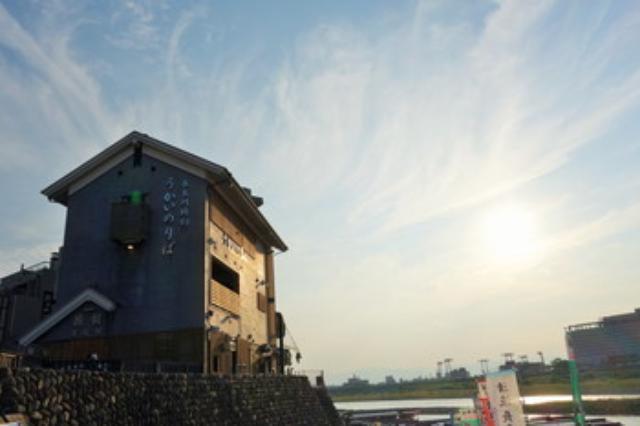 画像: 無形文化遺産を目指す岐阜長良川鵜飼の観覧