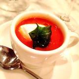 画像: 南イタリア料理とワインを愉しむ会@カポリ