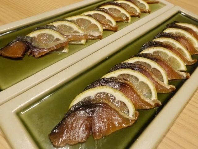 画像: 福井のおいしい食材探求2へしこ鯖 #食べあるキング