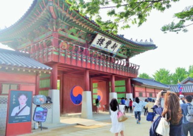 画像: 韓国・京幾道×食べあるキング企画 世界遺産水原華城観光と佳甫亭でディナー