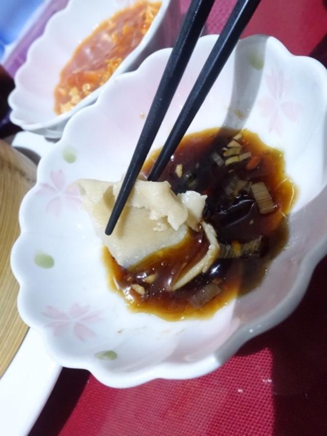 画像: 「山西亭(さんせいてい)/東新宿」刀削麺の本場、中国山西省の郷土料理