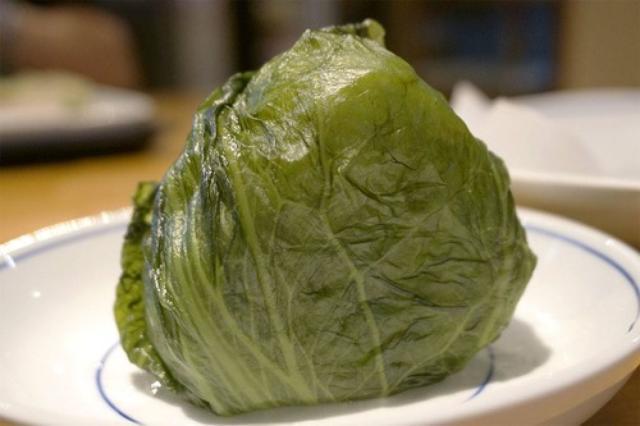 画像: 【福岡】かき揚げうどん&高菜葉巻おにぎり♪@ウエスト 野間店