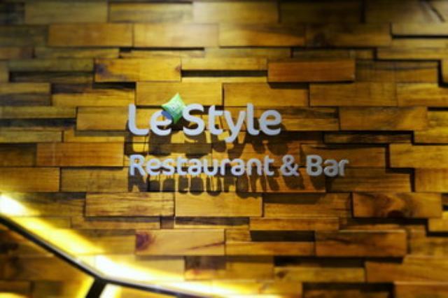 画像: 韓国・京幾道×食べあるキング企画 ルーフトップバー『Le Style』@ホテル イビス スタイル