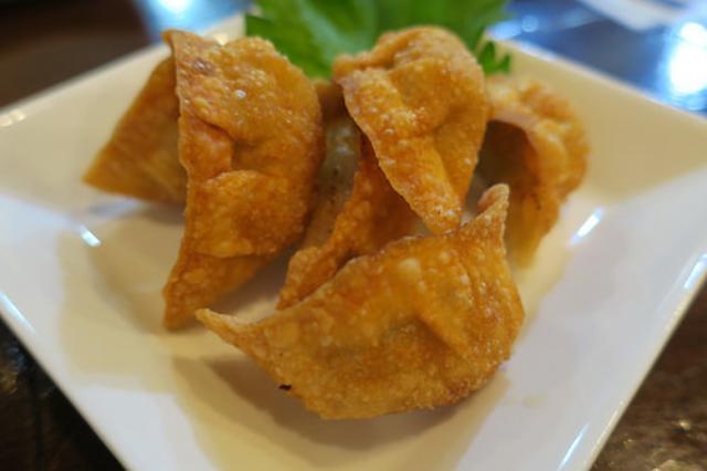 画像: 【川崎】皮を使い分ける「餃餃者」の30種の餃子から厳選3種