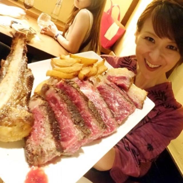 画像: 熟成牛ビストロ「ル・セヴェロ」で食べ比べ/西麻布