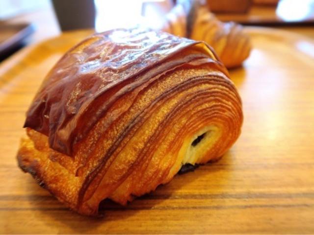 画像: ヴィエノワズリ それは「菓子パン」