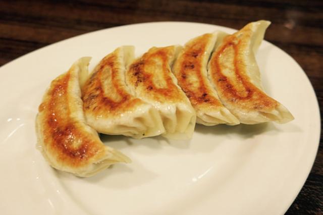 画像: 【横浜】タレコミ情報のおかげで20年ぶりに「龍味」の焼き餃子