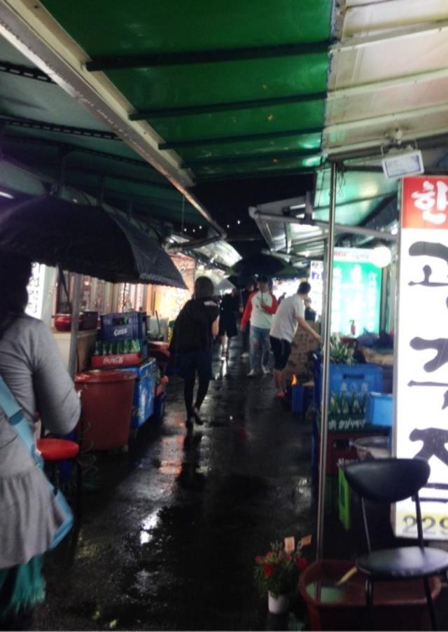 画像: 食べあるキングIN京畿道(10) DAY2★生活様式、伝統食、器、焼肉横町―韓国文化に触れた一日