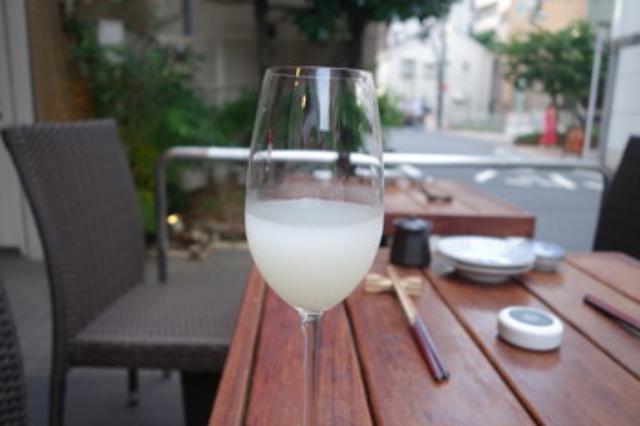画像: 日本酒豊富でトリュフたまごかけご飯が人気の居酒屋 十番右京@麻布十番