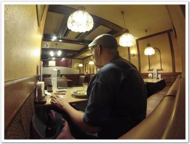画像: カレーですよ2335(熊本新市街 さんえす)カレーライスクラシック。