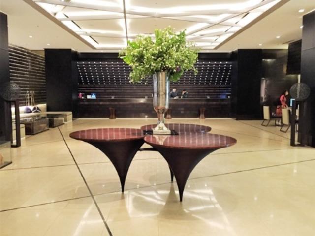 画像: 食べあるキングIN京畿道(8)2016年全館リニューアル!「プラザホテル」お部屋&朝食/ソウル