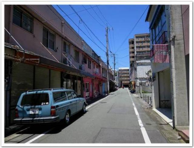 画像: カレーですよ2337(熊本河原町 スパイス食堂 梵我)オシャレカレー食堂。