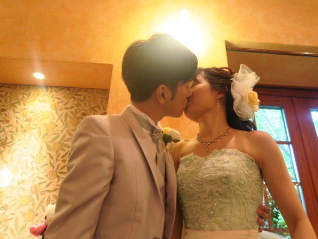 画像: ホテル ブレストンコート(長野県・軽井沢/結婚式)